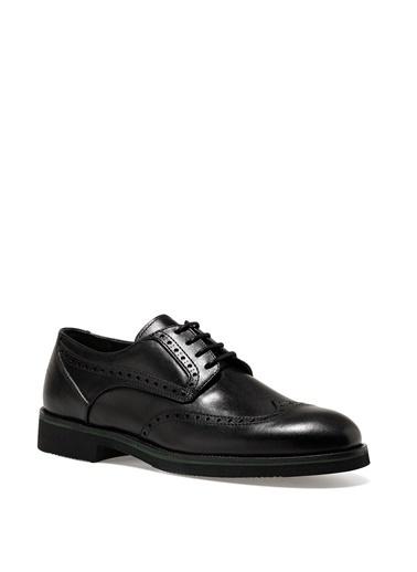İnci Klasik Ayakkabı Siyah